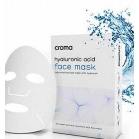 Croma Hyaluronic Acid maska 1ks