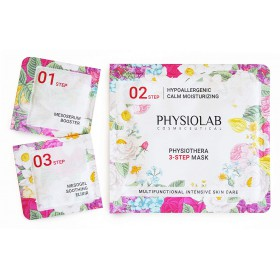 Physiolab 3 stupňová maska 10ks