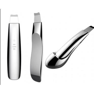Ultrasonický čistič pokožky - Skin Scrubber