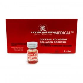 Utsukusy kolagénové sérum pre microneedling 5ml