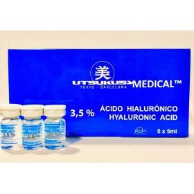 Sérum 3,5% kyselina hyalurónová 5 ml