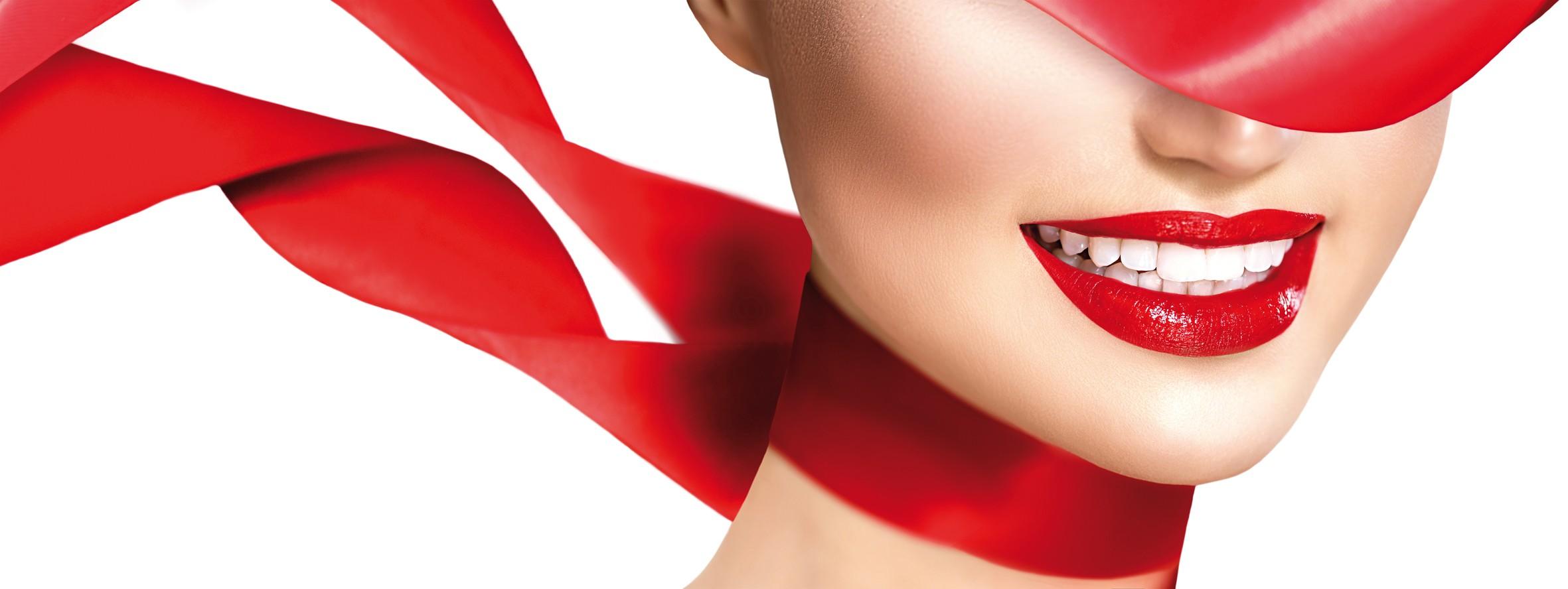 Bielenie zubov SEXY SMILE 0%  peroxidu
