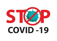 Ochranné pomôcky STOP COVID - 19
